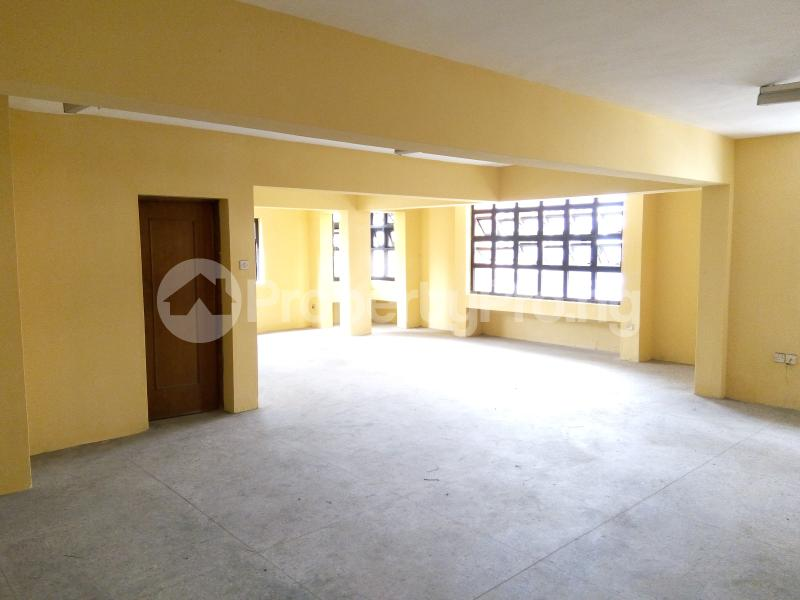 Office Space Commercial Property for rent Pelewura Crescent Apapa Lagos - 2
