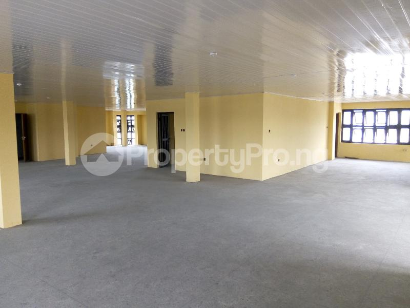 Office Space Commercial Property for rent Pelewura Crescent Apapa Lagos - 10