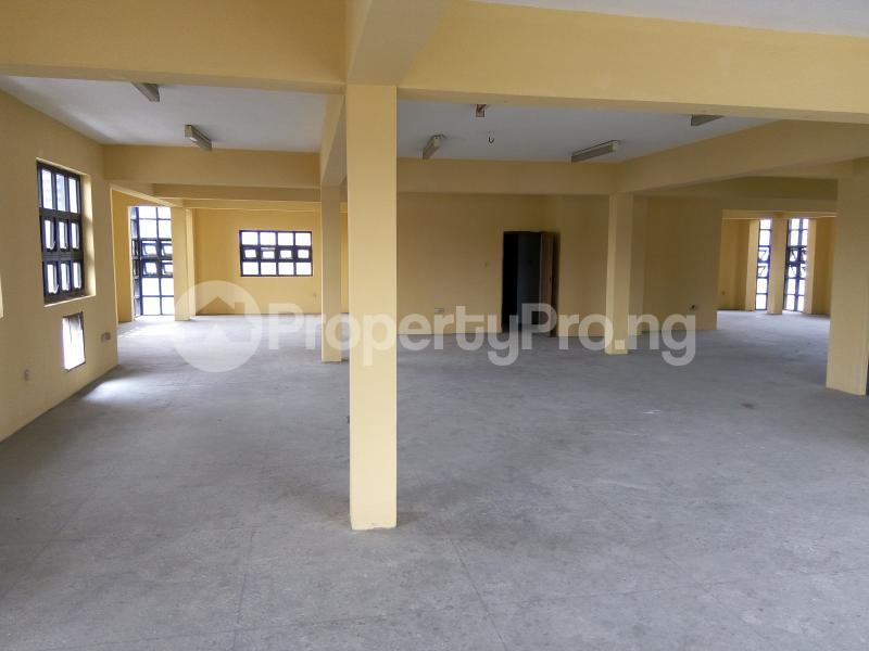 Office Space Commercial Property for rent Pelewura Crescent Apapa Lagos - 3