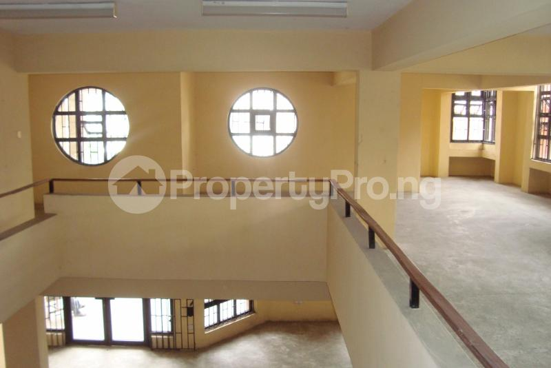 Office Space Commercial Property for rent Pelewura Crescent Apapa Lagos - 12
