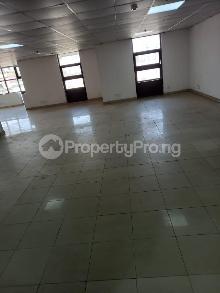 Office Space for rent Ligali Ayorinde Victoria Island Lagos - 1
