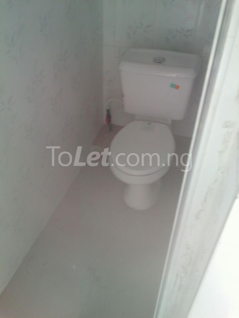 Office Space Commercial Property for rent Computer village Obafemi Awolowo Way Ikeja Lagos - 5
