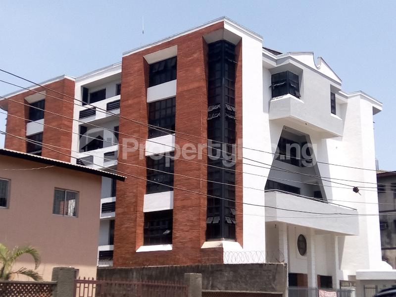 Office Space Commercial Property for rent Pelewura Crescent Apapa Lagos - 0