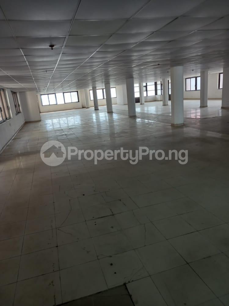 Office Space for rent Ligali Ayorinde Victoria Island Lagos - 0