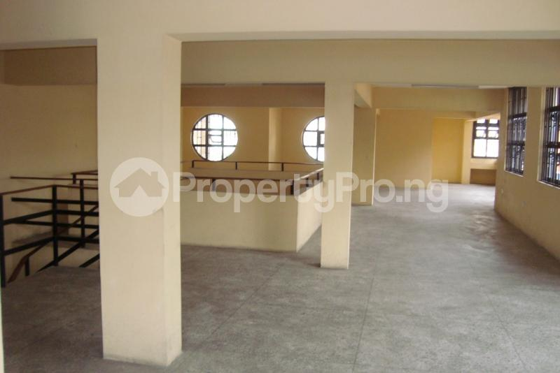 Office Space Commercial Property for rent Pelewura Crescent Apapa Lagos - 11