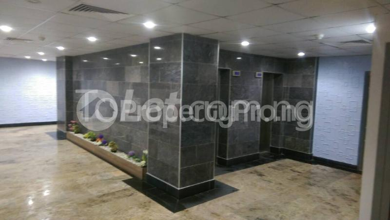 1 bedroom mini flat  Office Space Commercial Property for rent Churchgate Street Idowu Taylor Victoria Island Lagos - 8