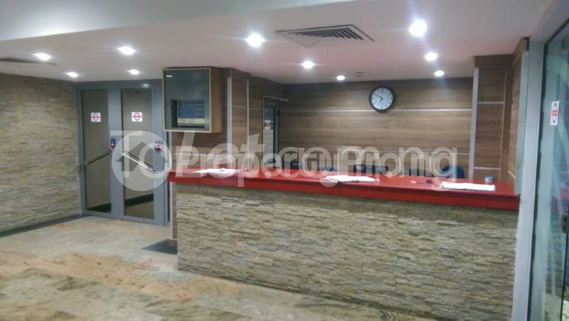 1 bedroom mini flat  Office Space Commercial Property for rent Churchgate Street Idowu Taylor Victoria Island Lagos - 5