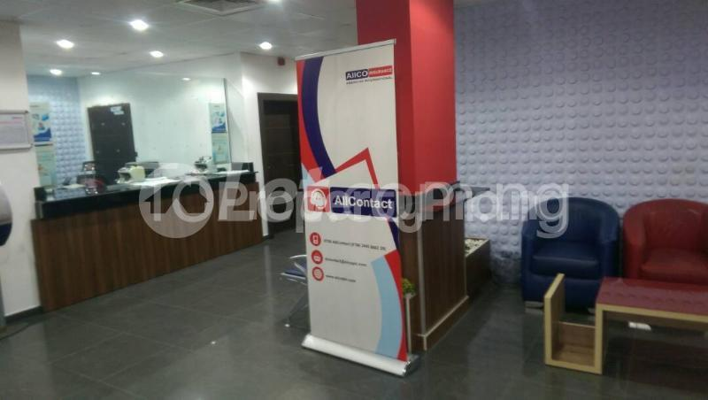 1 bedroom mini flat  Office Space Commercial Property for rent Churchgate Street Idowu Taylor Victoria Island Lagos - 7