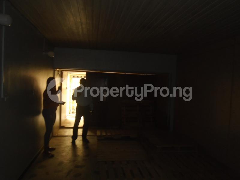 Office Space Commercial Property for rent Adeniyi Jones,,ikeja Adeniyi Jones Ikeja Lagos - 4