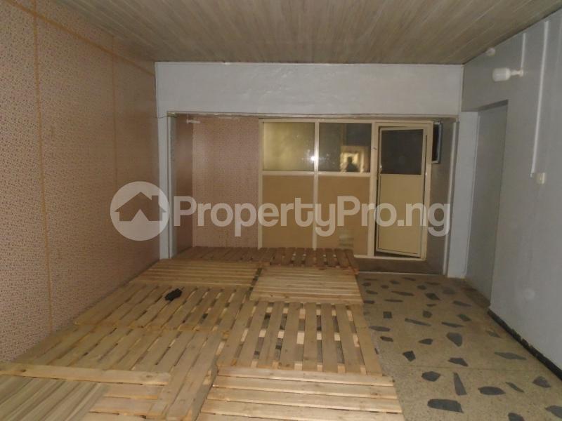 Office Space Commercial Property for rent Adeniyi Jones,,ikeja Adeniyi Jones Ikeja Lagos - 3