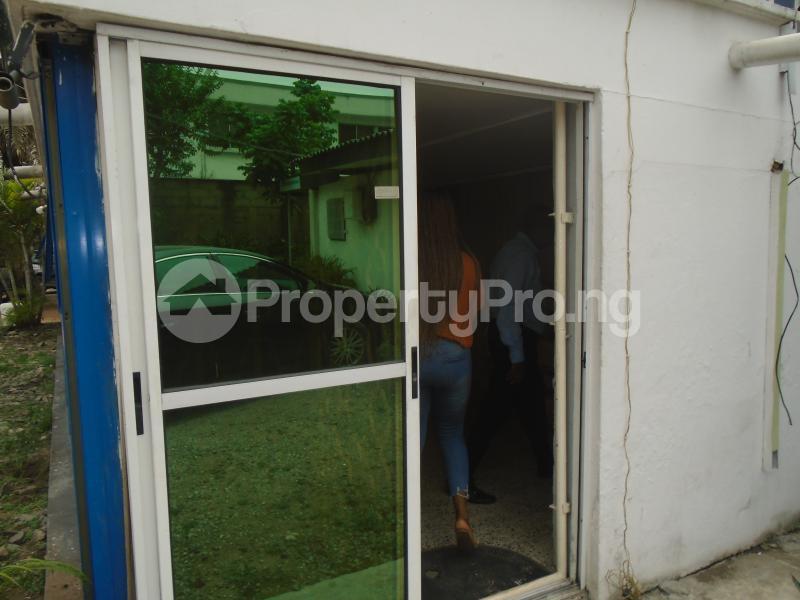 Office Space Commercial Property for rent Adeniyi Jones,,ikeja Adeniyi Jones Ikeja Lagos - 0