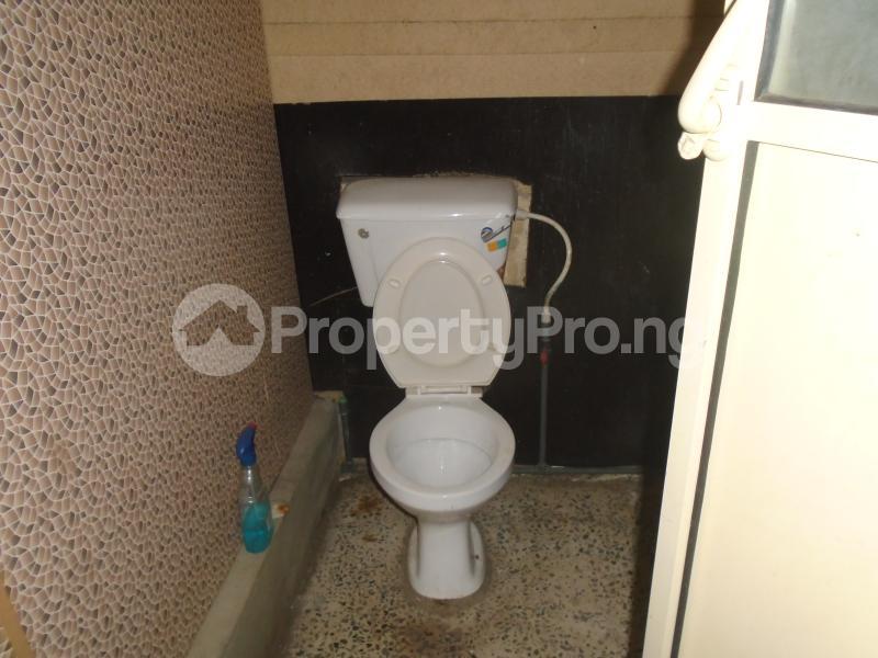 Office Space Commercial Property for rent Adeniyi Jones,,ikeja Adeniyi Jones Ikeja Lagos - 5