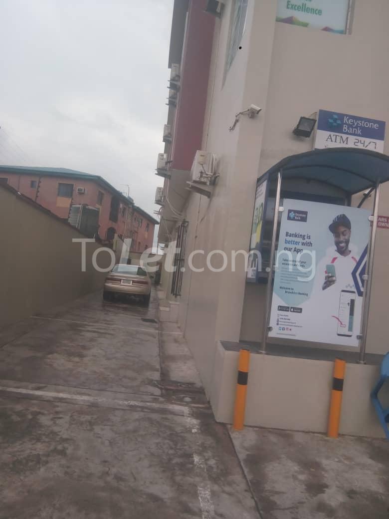 Plaza/Mall for rent   Ogudu Ogudu Lagos - 5