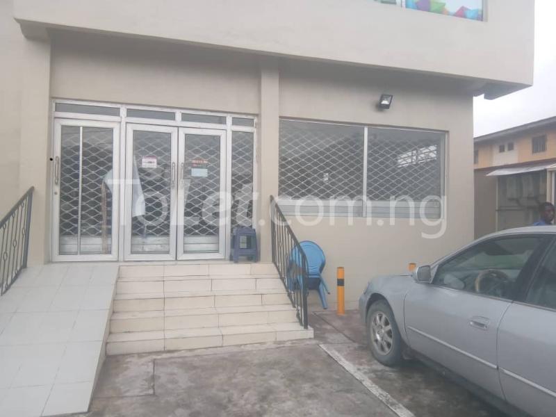 Plaza/Mall for rent   Ogudu Ogudu Lagos - 1