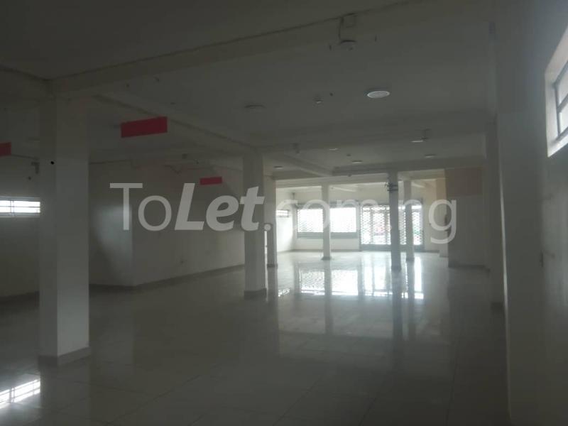 Plaza/Mall for rent   Ogudu Ogudu Lagos - 8