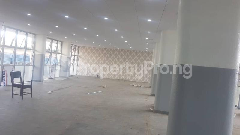 Show Room Commercial Property for rent Dugbe Ibadan Oyo - 0