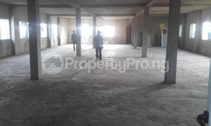 Event Centre Commercial Property for rent ebute ipakodo road Ebute Ikorodu Lagos - 0