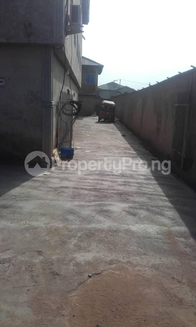 Event Centre Commercial Property for rent ebute ipakodo road Ebute Ikorodu Lagos - 2