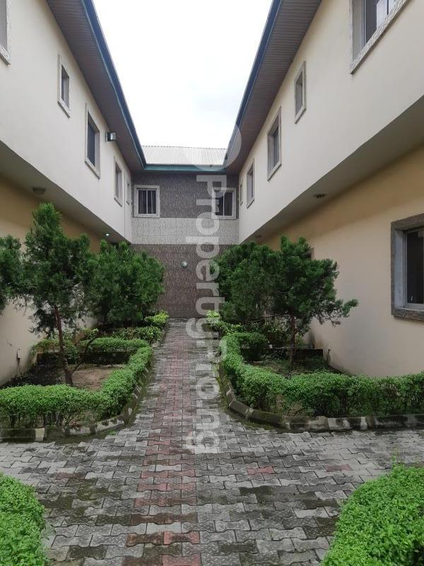 3 bedroom Terraced Duplex House for rent Off Admiralty way Lekki Phase 1 Lekki Lagos - 1