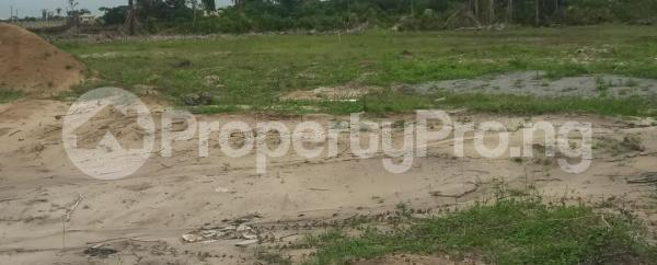 Residential Land for sale Ajayi Apata Estate, Behind Fara Park 11 Sangotedo Ajah Lagos - 4