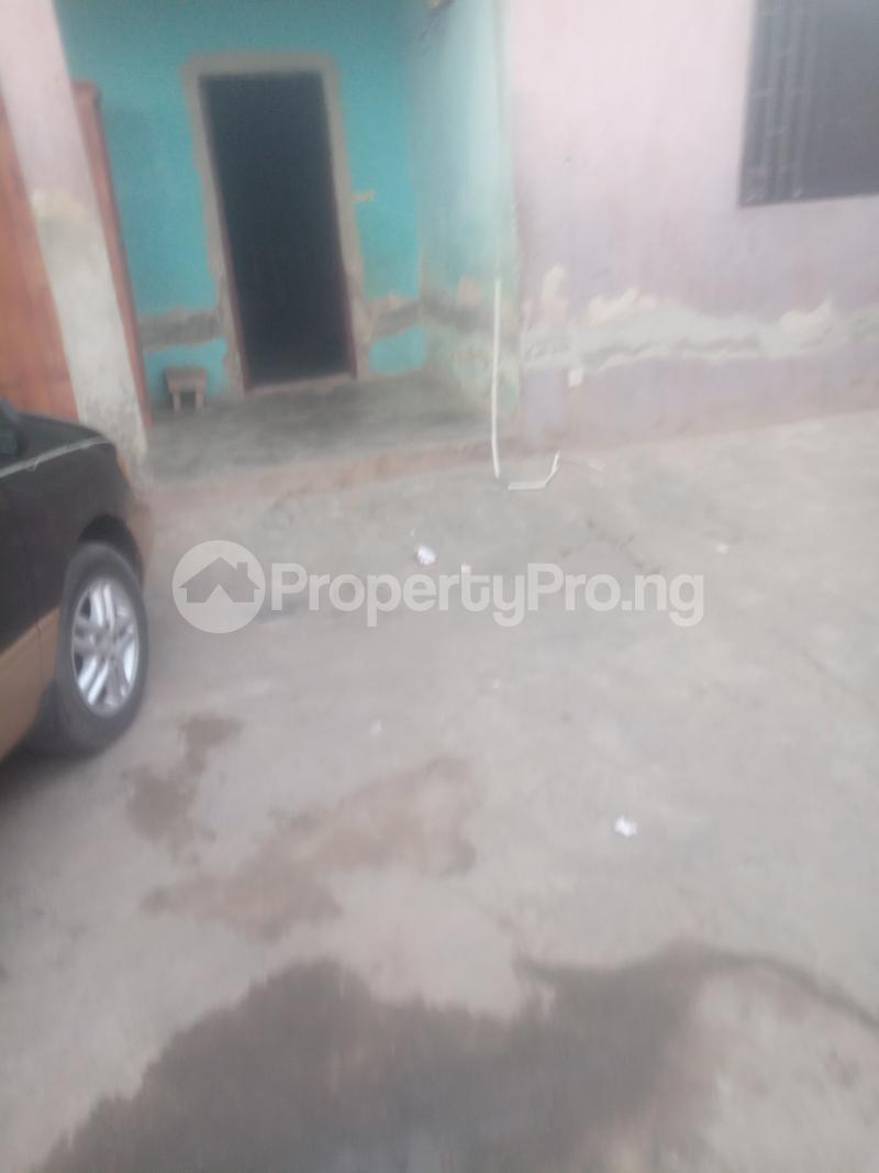 1 bedroom mini flat  Detached Bungalow House for rent Emmanuel Aina str aboru iyana ipaja Lagos  Pipeline Alimosho Lagos - 5