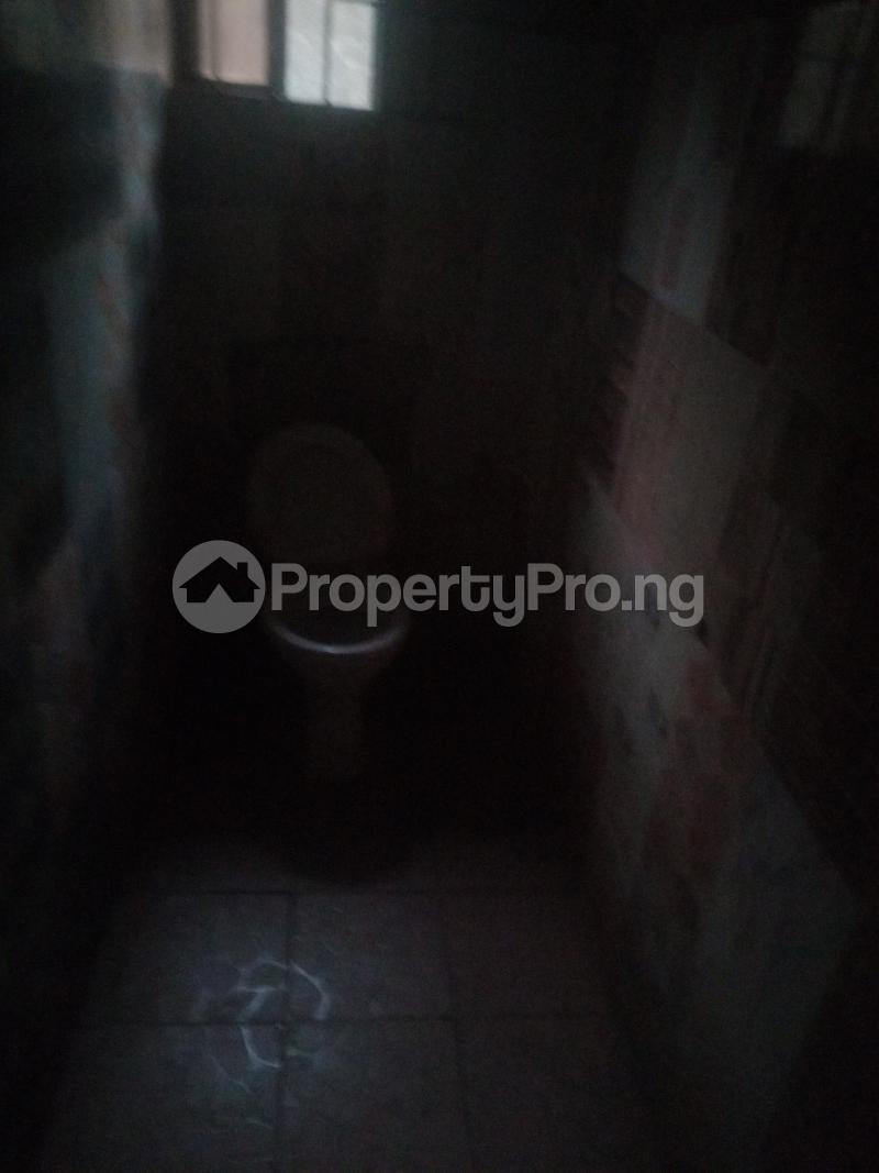 1 bedroom mini flat  Detached Bungalow House for rent Emmanuel Aina str aboru iyana ipaja Lagos  Pipeline Alimosho Lagos - 4