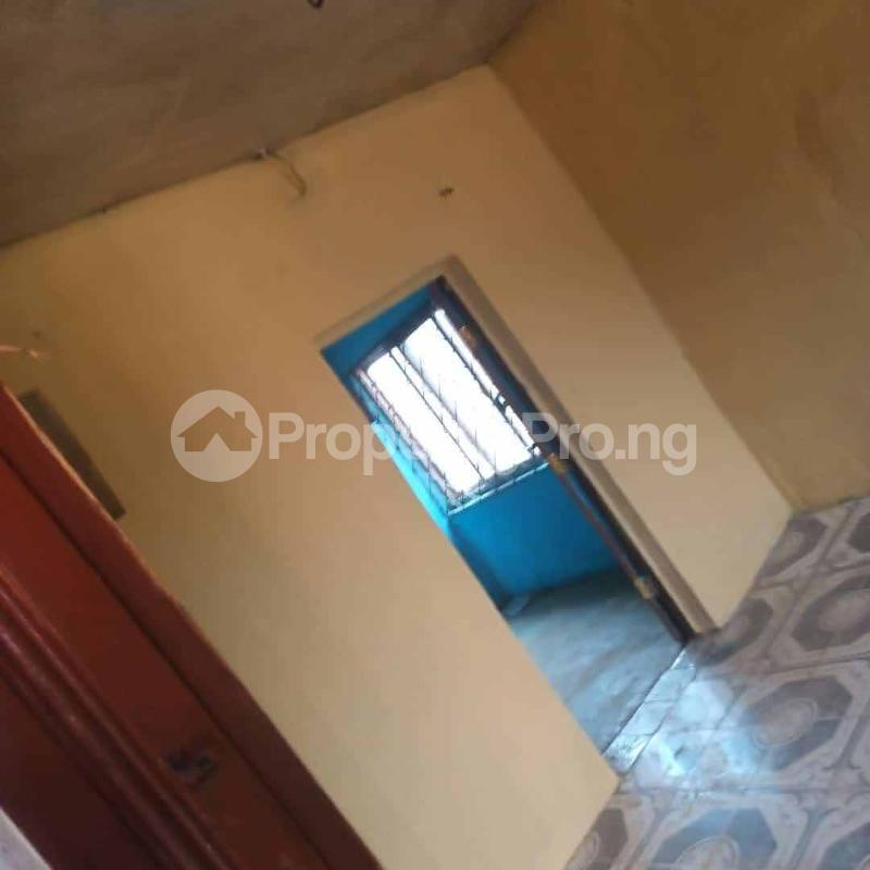 1 bedroom mini flat  Detached Bungalow House for rent Badek road opc junction ayobo ipaja road Lagos  Ayobo Ipaja Lagos - 3