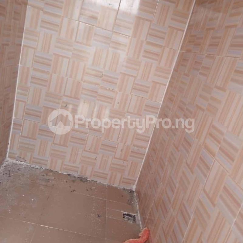 1 bedroom mini flat  Detached Bungalow House for rent Badek road opc junction ayobo ipaja road Lagos  Ayobo Ipaja Lagos - 1