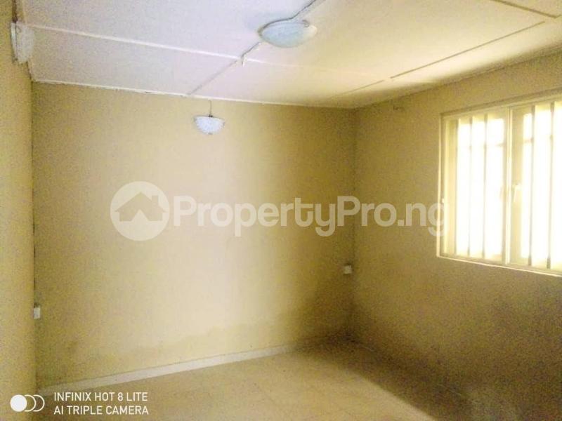 1 bedroom mini flat  Detached Bungalow House for rent Badek road opc junction ayobo ipaja road Lagos  Ayobo Ipaja Lagos - 4