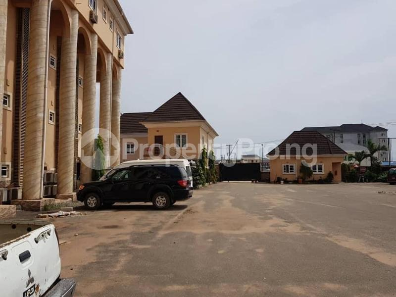 10 bedroom Hotel/Guest House Commercial Property for sale Located in New Owerri  Owerri Imo - 2