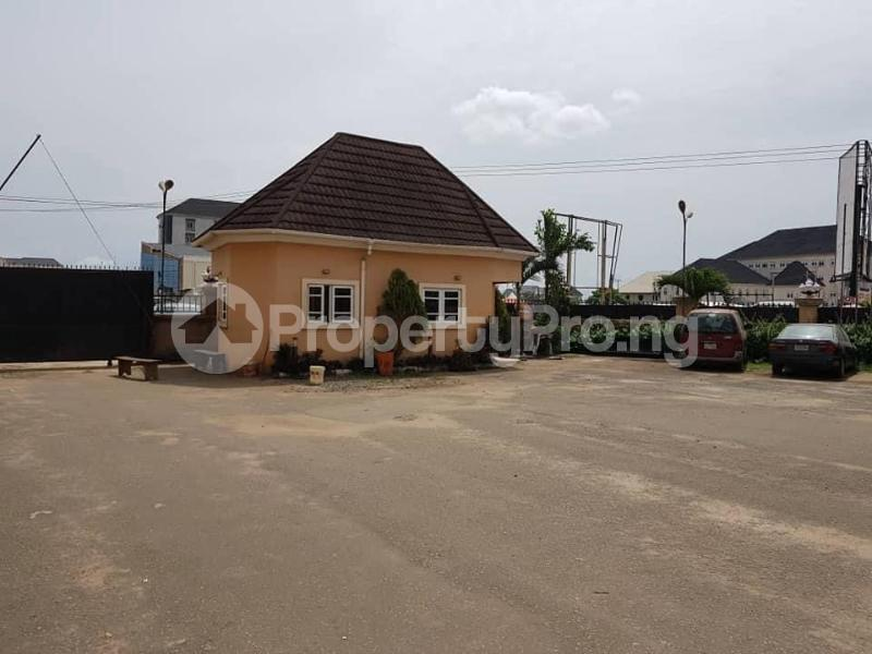 10 bedroom Hotel/Guest House Commercial Property for sale Located in New Owerri  Owerri Imo - 16