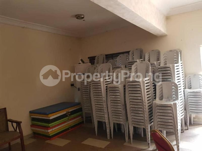 10 bedroom Hotel/Guest House Commercial Property for sale Located in New Owerri  Owerri Imo - 17
