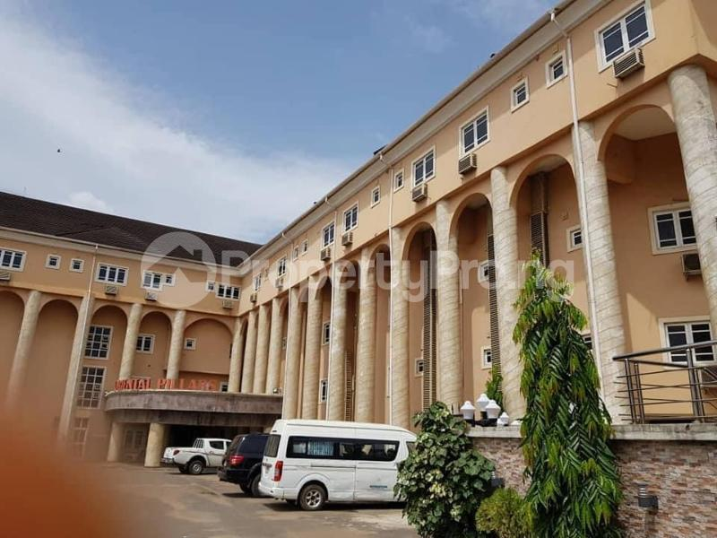 10 bedroom Hotel/Guest House Commercial Property for sale Located in New Owerri  Owerri Imo - 1