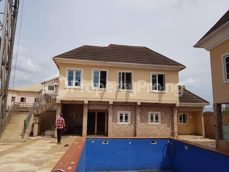 10 bedroom Hotel/Guest House Commercial Property for sale Located in New Owerri  Owerri Imo - 4