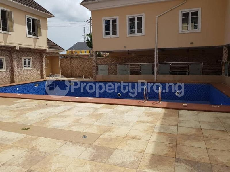 10 bedroom Hotel/Guest House Commercial Property for sale Located in New Owerri  Owerri Imo - 18