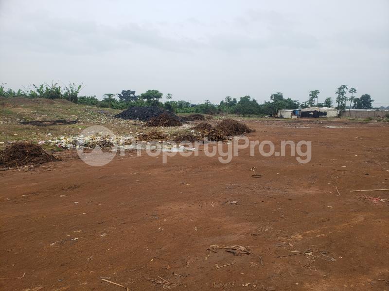 Commercial Land Land for sale Ogere Ode Remo Remo North Ogun - 0