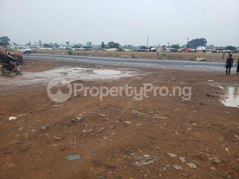 Commercial Land Land for sale Ogere Ode Remo Remo North Ogun - 1