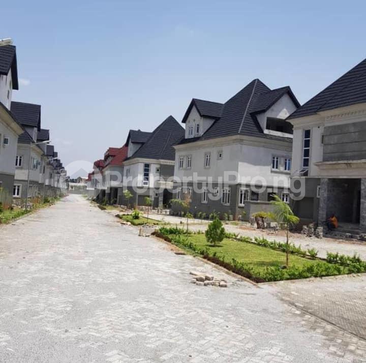 5 bedroom Flat / Apartment for sale gwarinpa Gwarinpa Abuja - 3
