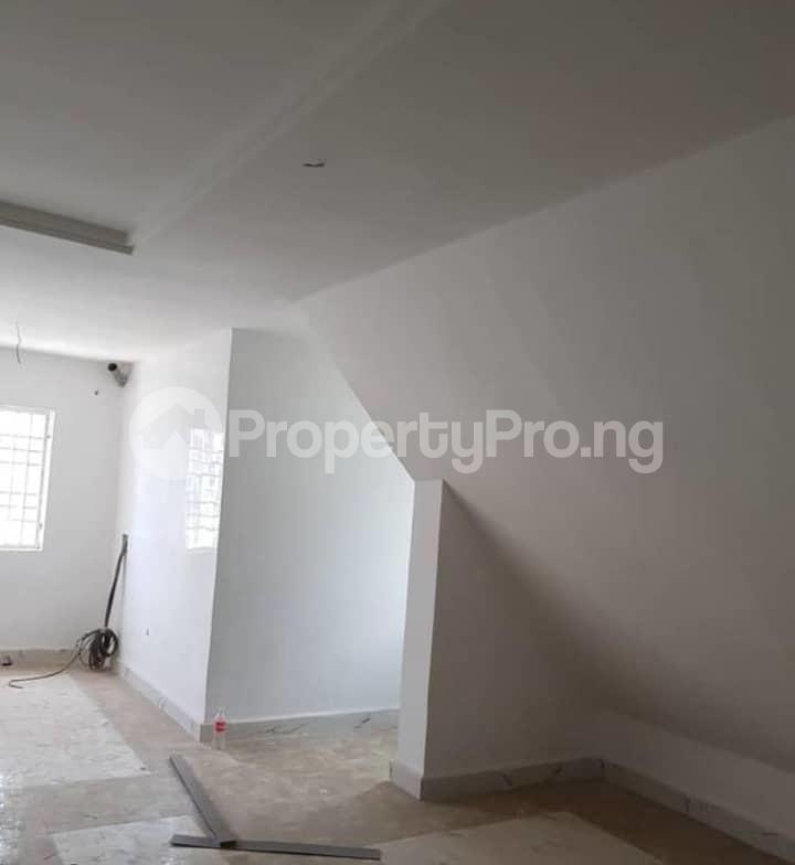5 bedroom Flat / Apartment for sale gwarinpa Gwarinpa Abuja - 5