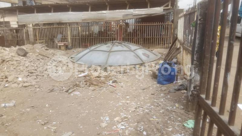 Land for shortlet Shogunle Oshodi Lagos - 0