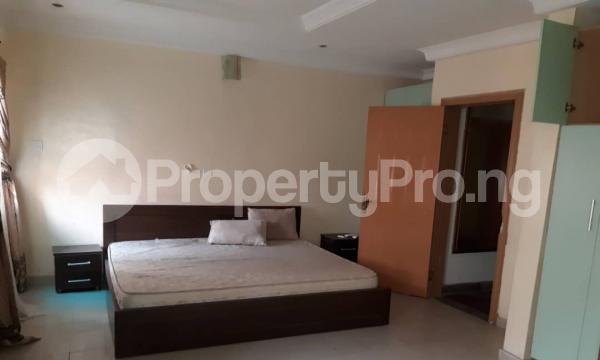 4 bedroom Semi Detached Duplex for shortlet Chevron Drive, Chevy View Estate chevron Lekki Lagos - 13