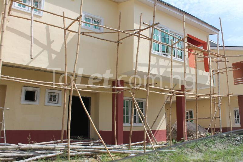 4 bedroom House for sale After Abraham Adesanya Roundabout VGC Lekki Lagos - 1
