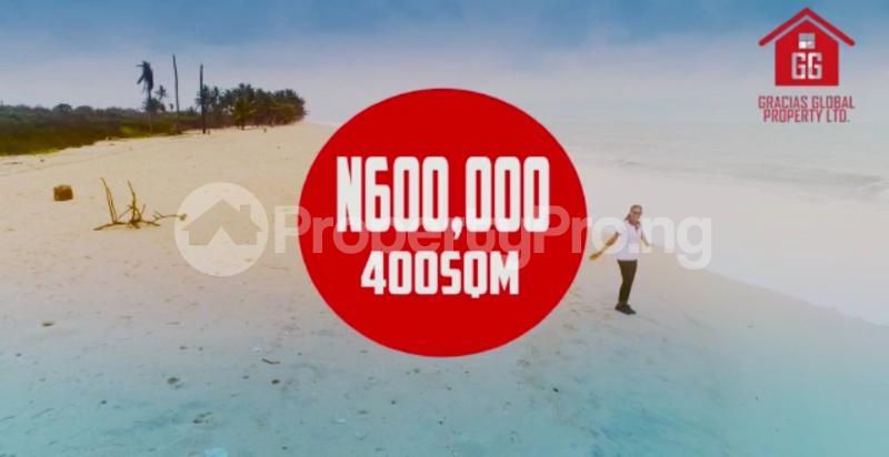 Mixed   Use Land for sale Akodo Ise Ibeju Lekki., After Free Trade Zone, Eleko Beach Eleko Ibeju-Lekki Lagos - 8