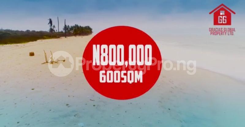 Mixed   Use Land for sale Akodo Ise Ibeju Lekki., After Free Trade Zone, Eleko Beach Eleko Ibeju-Lekki Lagos - 9