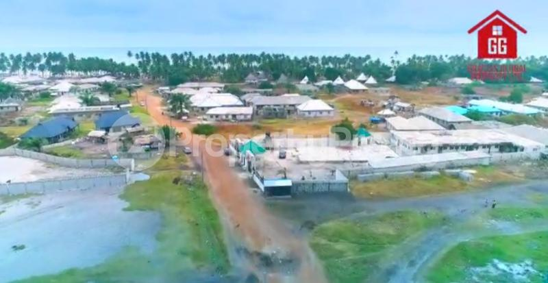 Mixed   Use Land for sale Akodo Ise Ibeju Lekki., After Free Trade Zone, Eleko Beach Eleko Ibeju-Lekki Lagos - 2