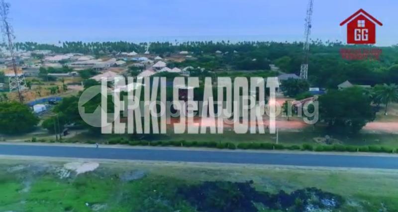 Mixed   Use Land for sale Akodo Ise Ibeju Lekki., After Free Trade Zone, Eleko Beach Eleko Ibeju-Lekki Lagos - 12
