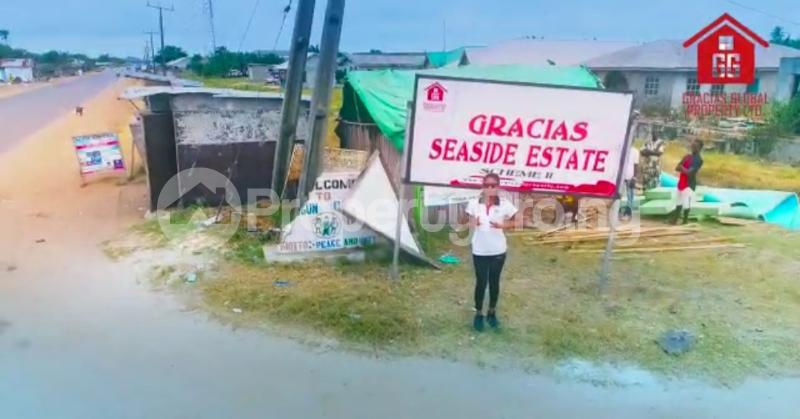 Mixed   Use Land for sale Akodo Ise Ibeju Lekki., After Free Trade Zone, Eleko Beach Eleko Ibeju-Lekki Lagos - 5
