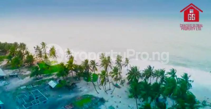 Mixed   Use Land for sale Akodo Ise Ibeju Lekki., After Free Trade Zone, Eleko Beach Eleko Ibeju-Lekki Lagos - 13