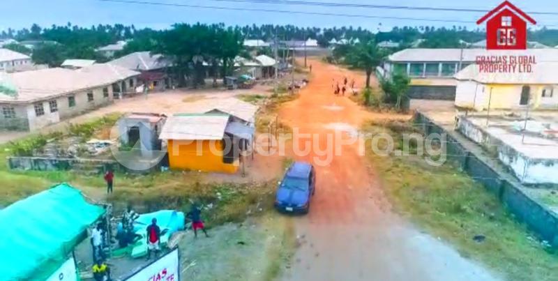 Mixed   Use Land for sale Akodo Ise Ibeju Lekki., After Free Trade Zone, Eleko Beach Eleko Ibeju-Lekki Lagos - 1