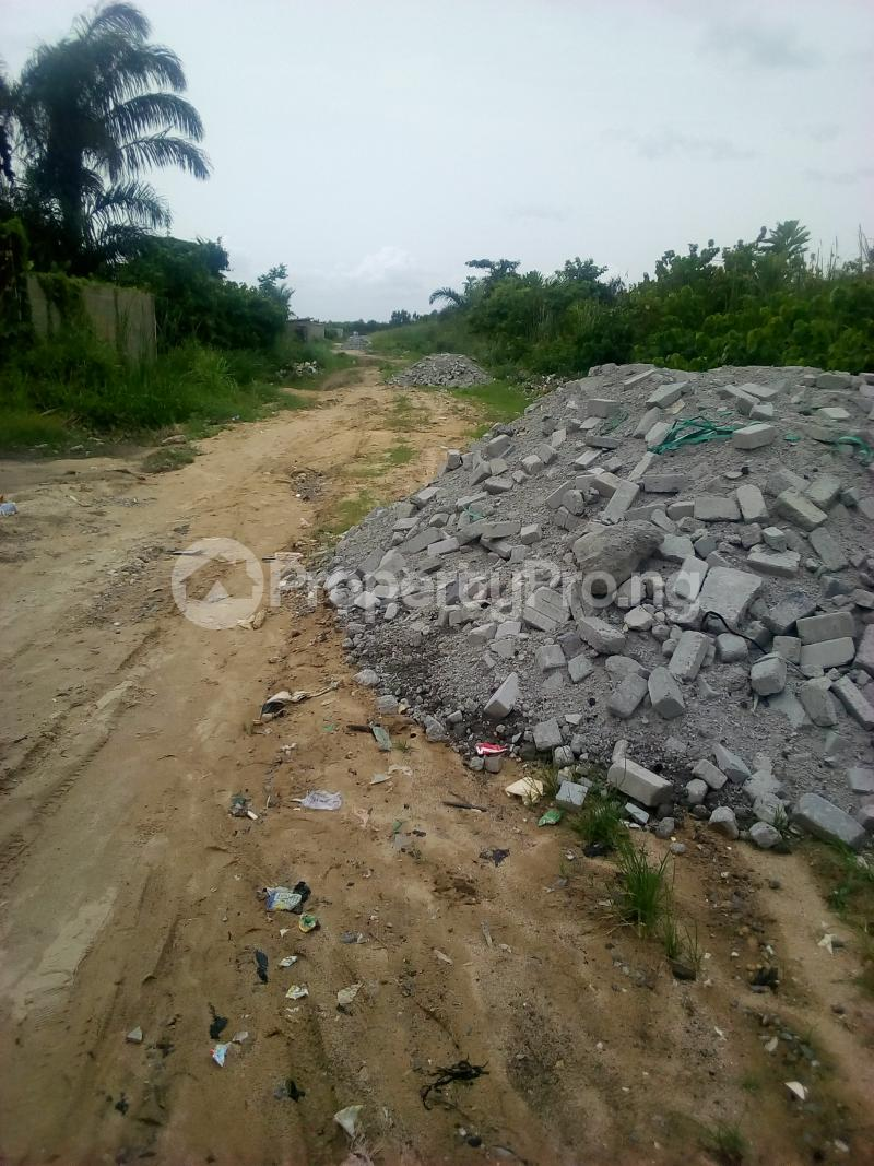 Mixed   Use Land for sale Opp. Fara Park Estate, Off Lekki Epe Expressway Sangotedo Ajah Lagos - 10